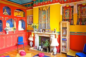 tibet museum McLeod Ganj Himachal Pradesh
