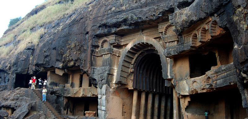 Ekvira-Devi-Temple Pune Maharashtra