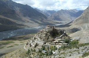 Ki Monastery – Lahaul Spiti
