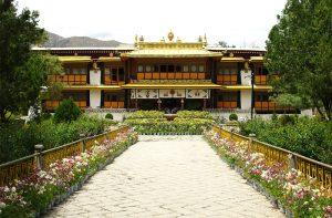 Norbulingka – Sidhpur