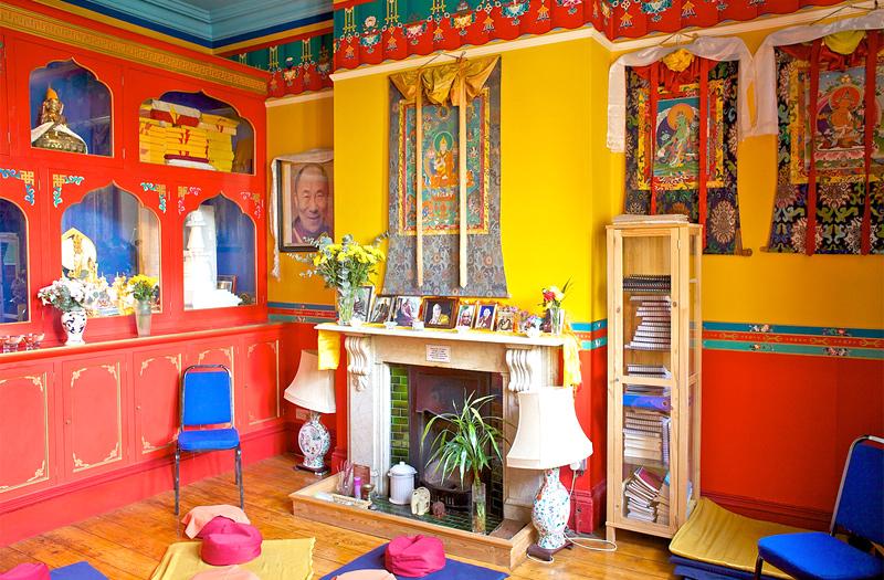 tibetan museum