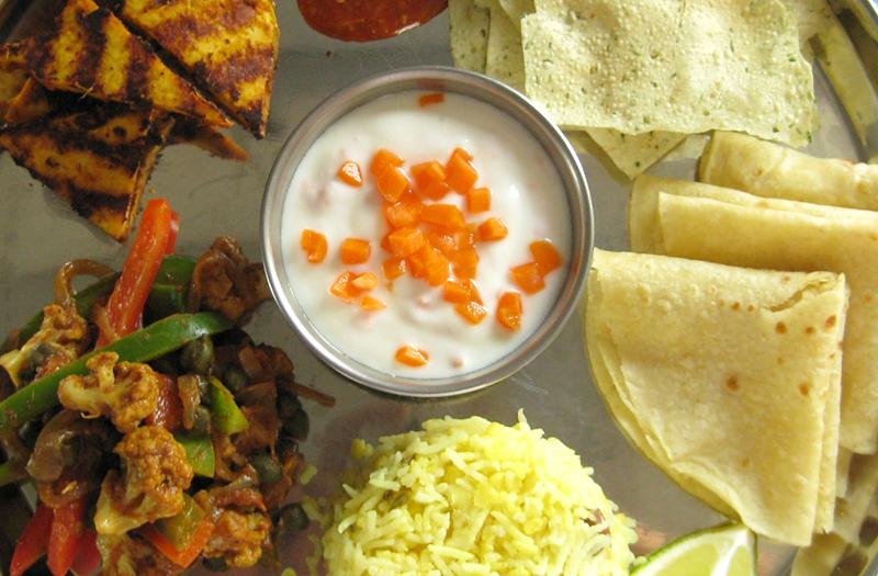 Food of Goa