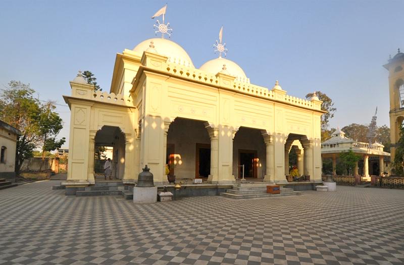 Govindji Temple Imphal Manipur