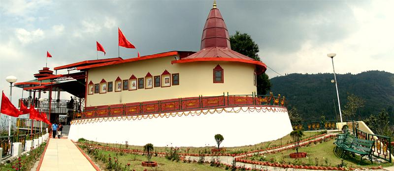 Hanuman Tok Gangtok Sikkim