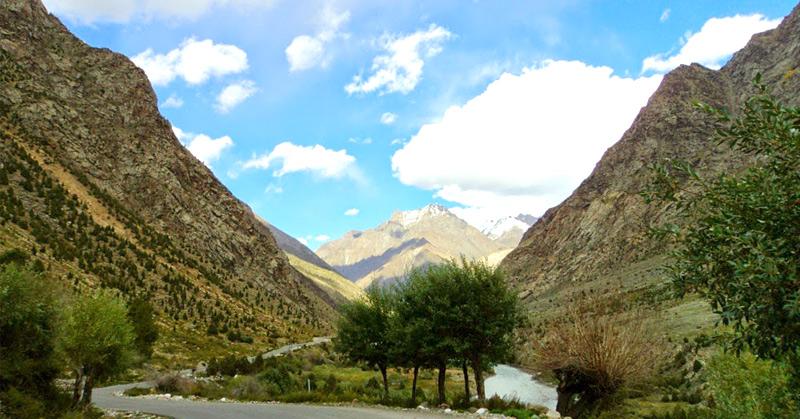 Jamu Peak Renuka Sirmaur Himachal Pradesh