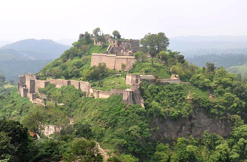 Kangra Valley Himachal Pradesh