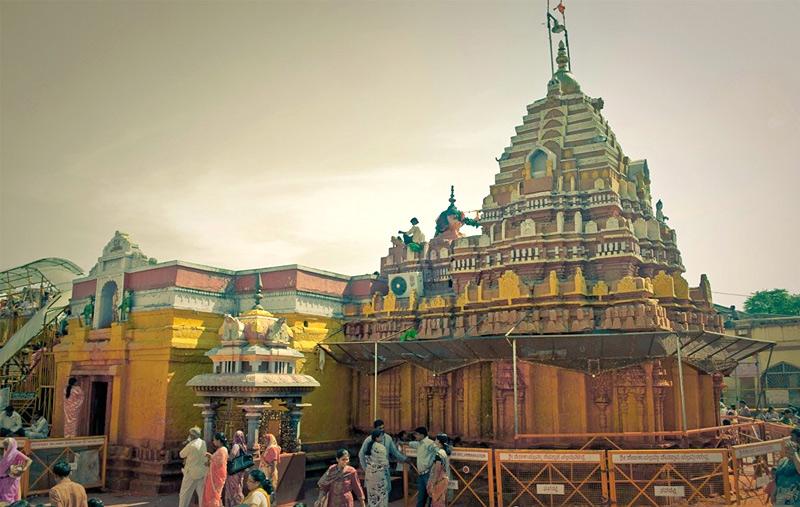 Renuka Devi Temple Sirmaur Himachal Pradesh