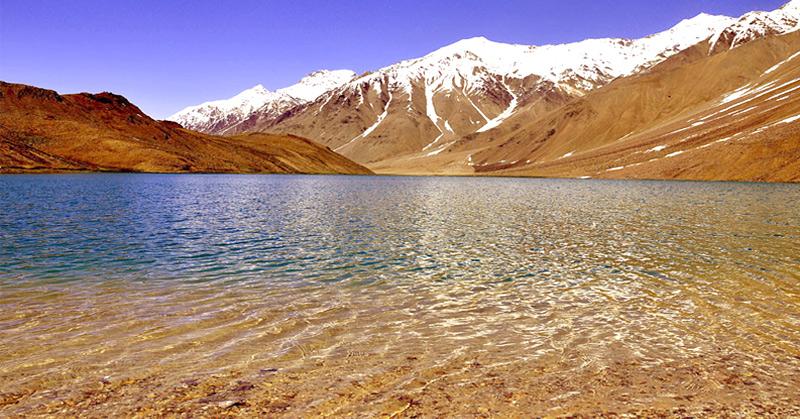 Renuka Hills Himachal Pradesh India