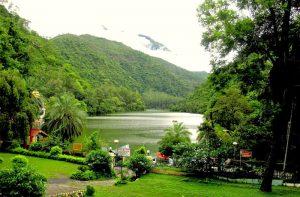 Renuka Lake Sirmaur Himachal Pradesh India