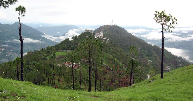 Renukaji Sirmaur Himachal Pradesh