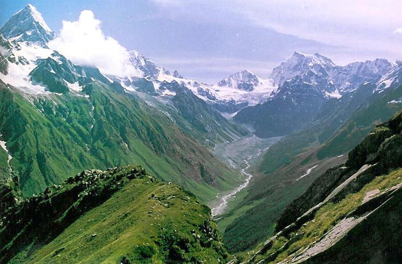 Roop-kund Lake Uttarakhand