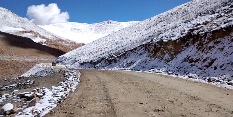 Suraj Tal Valley Himachal Pradesh