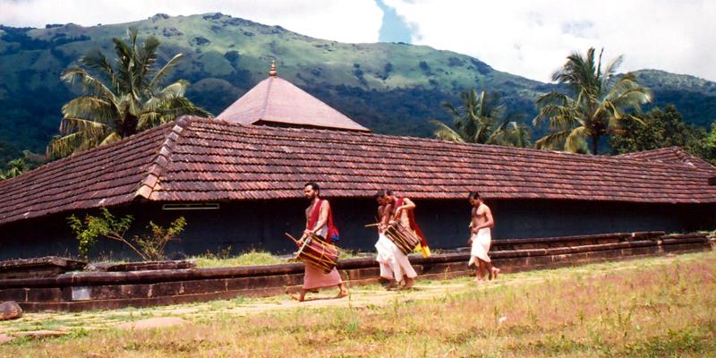 Thirunelli Temple Wayanad Kerala
