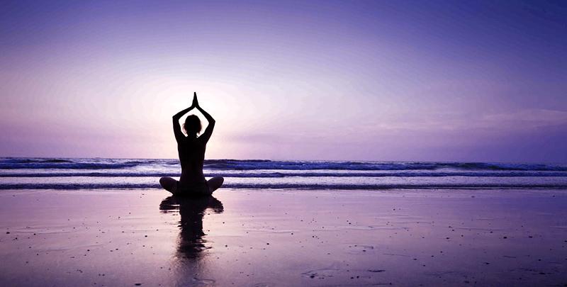 Yoga at Ganga Haridwar Uttarakhand