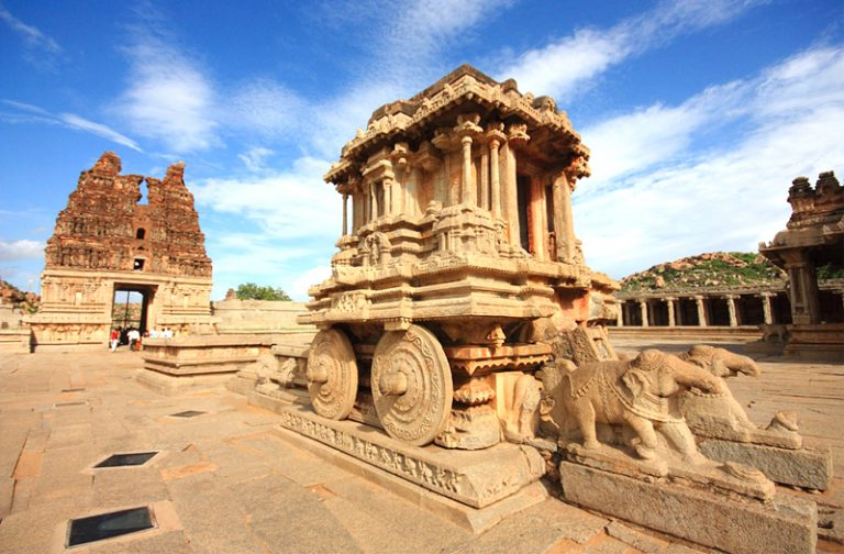 Hampi-Karnataka-india-tour