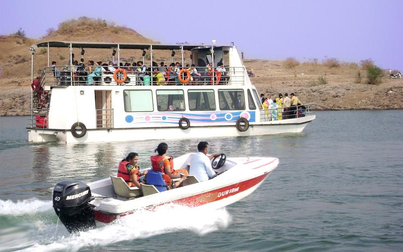 bargi-dam-boating-jabalpur