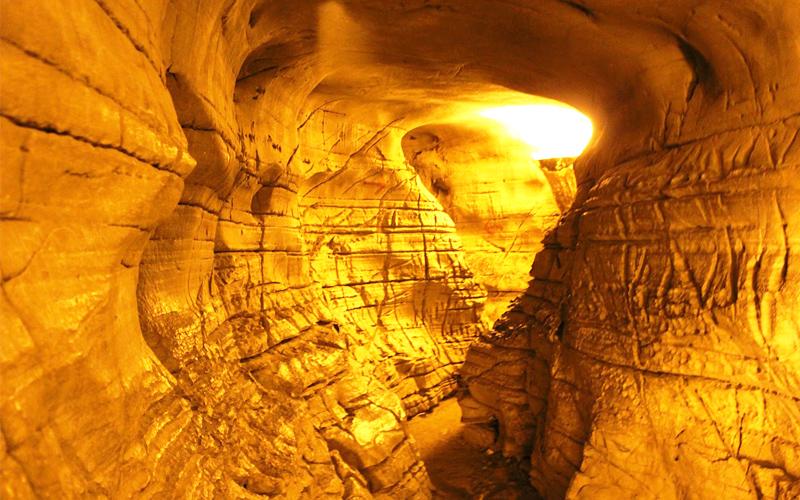 Belum Cave Andhra Pradesh