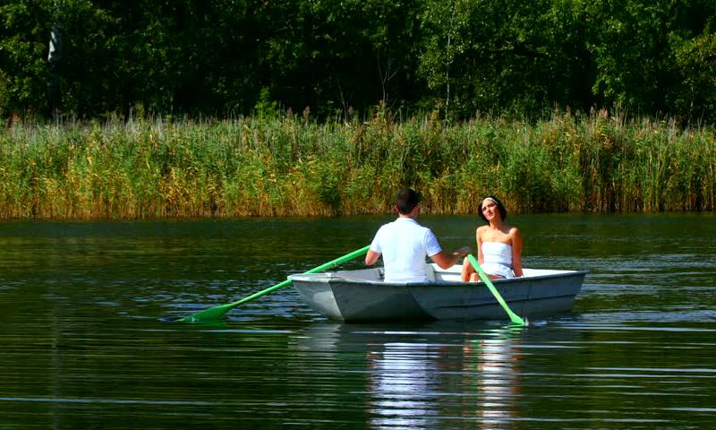 boating-at-chilika-sagar orissa