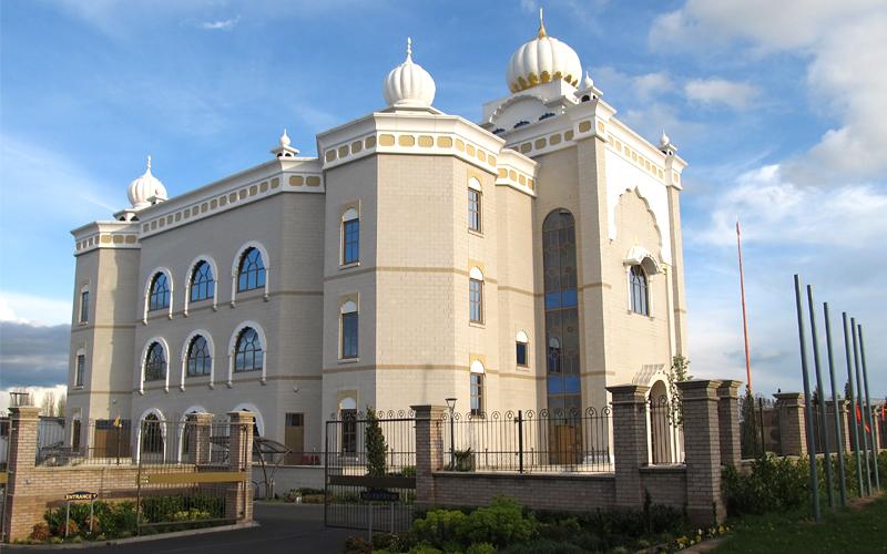 gurdwara-sahib-leamington-jabalpur Madhya Pradesh