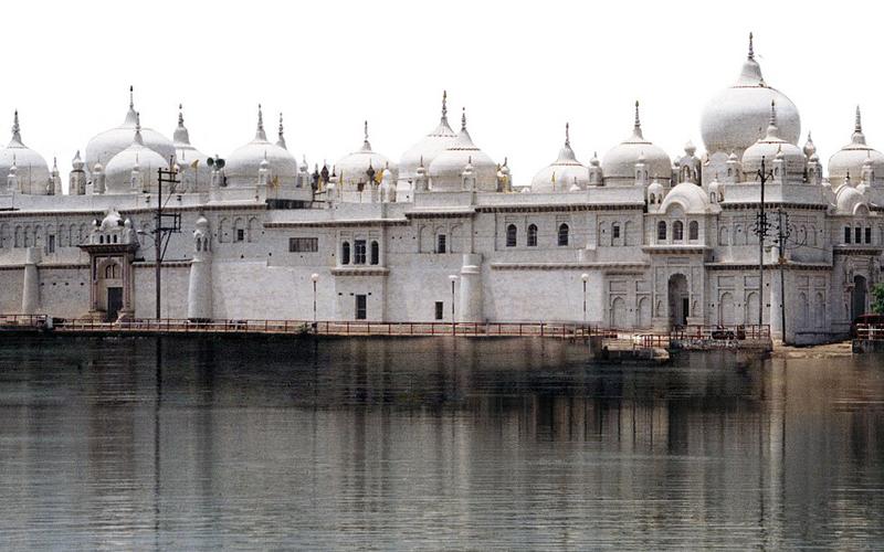 hanumantal-jain-mandir-jabalpur