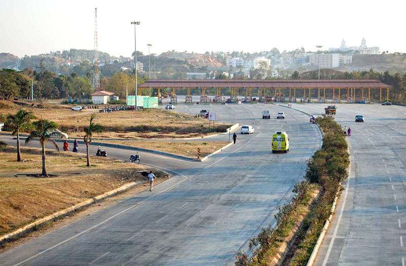 jabalpur-city India