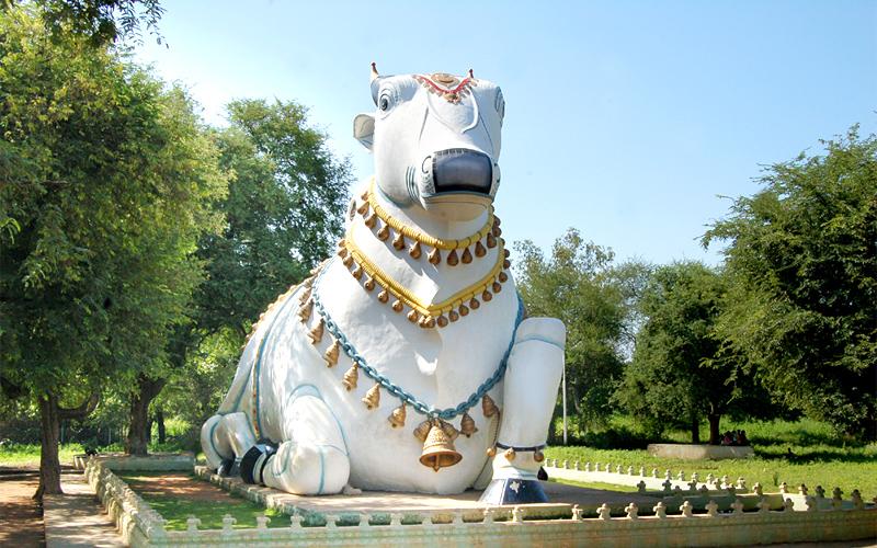 Mahanandi-Kurnool Andhra Pradesh