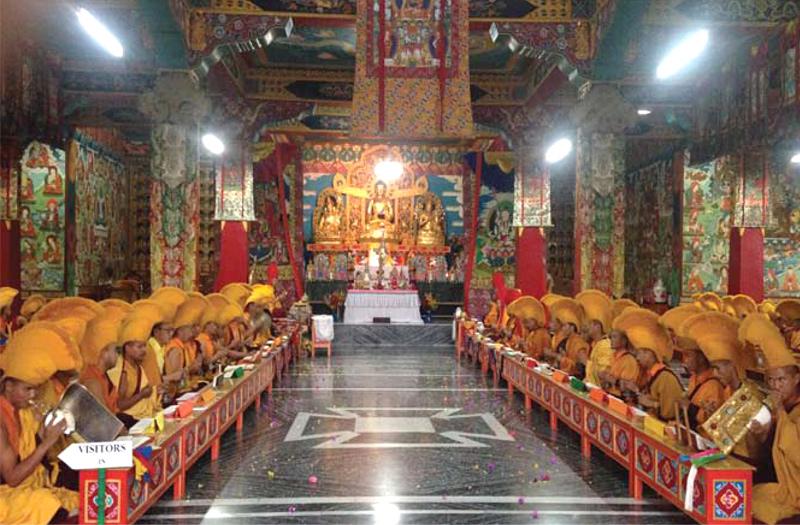 ngagyur-palyul-choekhorling-monastery-bir-himachal-pradesh