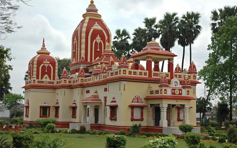 ram-temple-ayodhya India