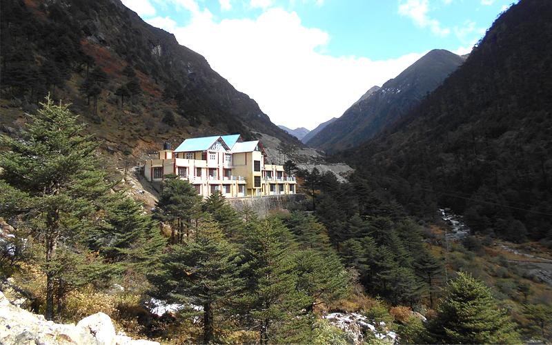 Sela Pass Tawang Arunachal Pradesh