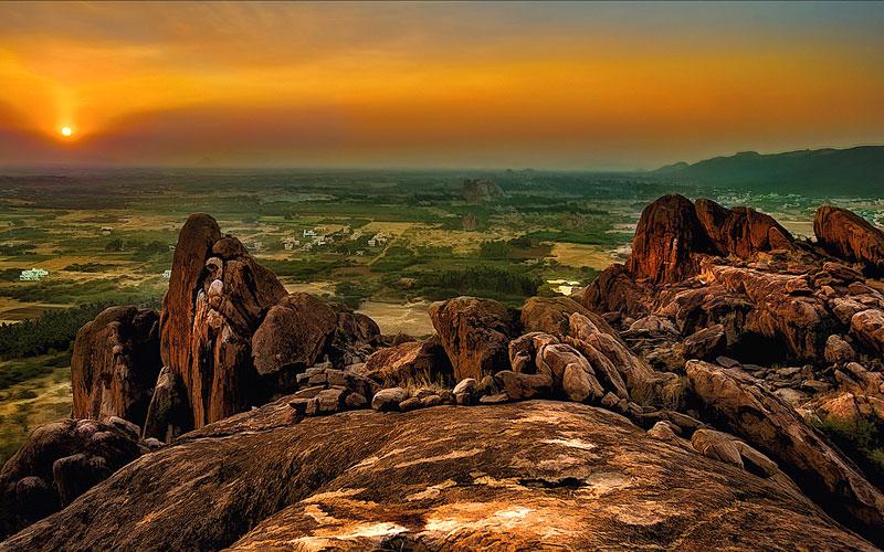 samanar-hills-madurai