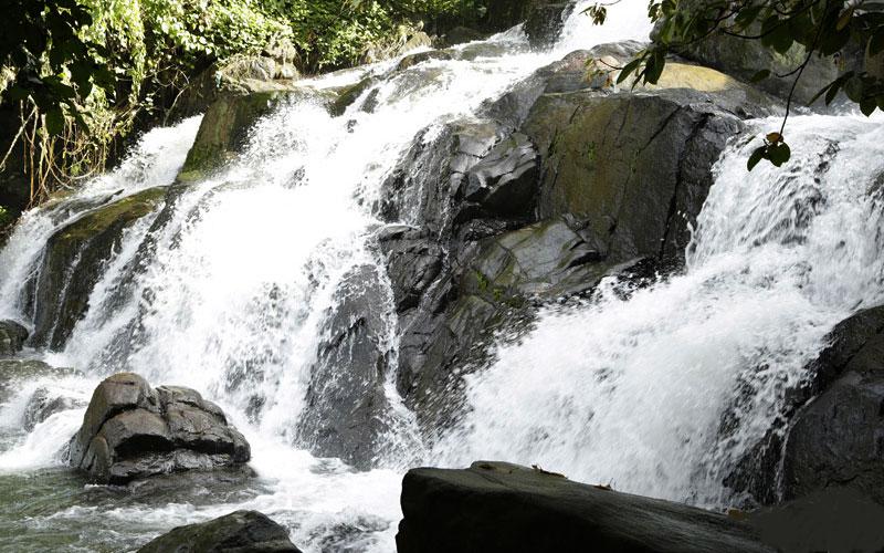 aruvikkuzhi-waterfalls-kumarakom
