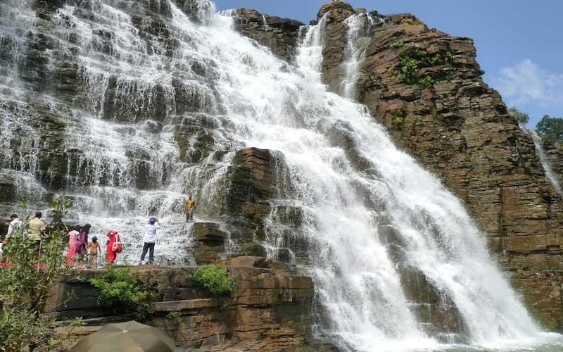 chitrakot-falls-jagdalpur