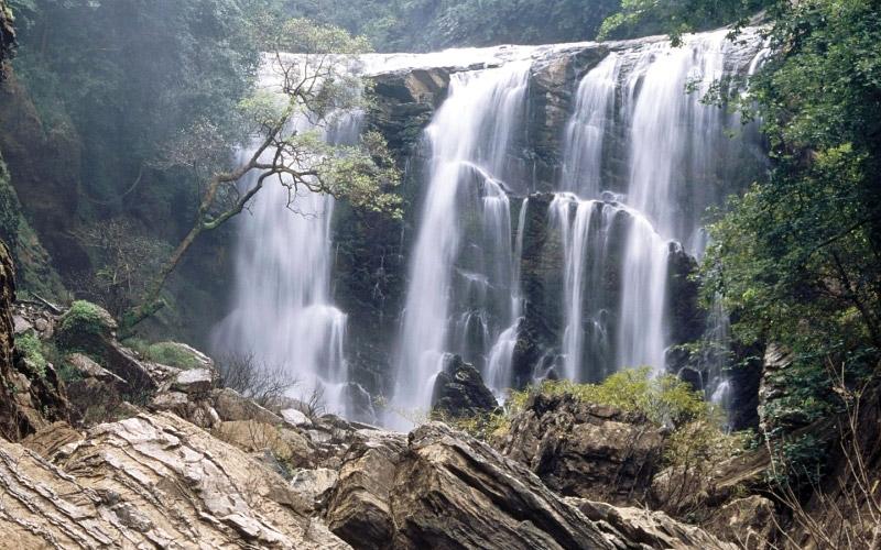 gokarna-waterfall