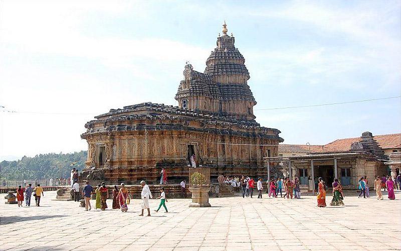hoysala-temple-chikmagalur