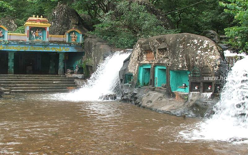kalhatti-falls-chikmagalur