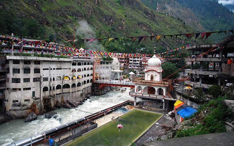 manikaran-sahib-gurudwara-kasol-himachal-pradesh