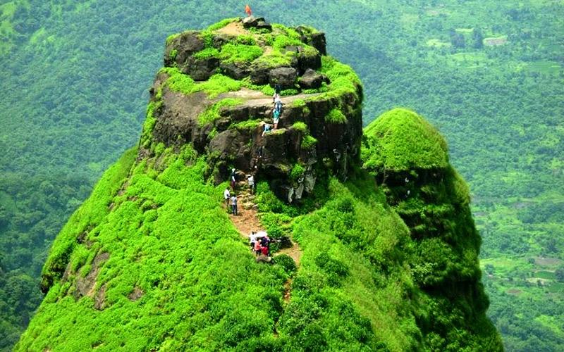 prabal-fort-matheran maharashtra