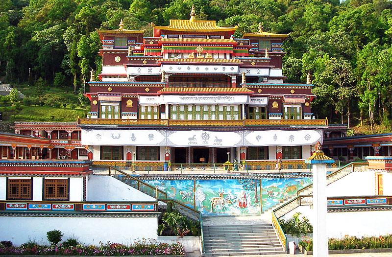 ranka-monastery-gangtok-sikkim