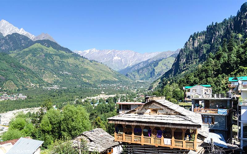 vashisht-village-himachal