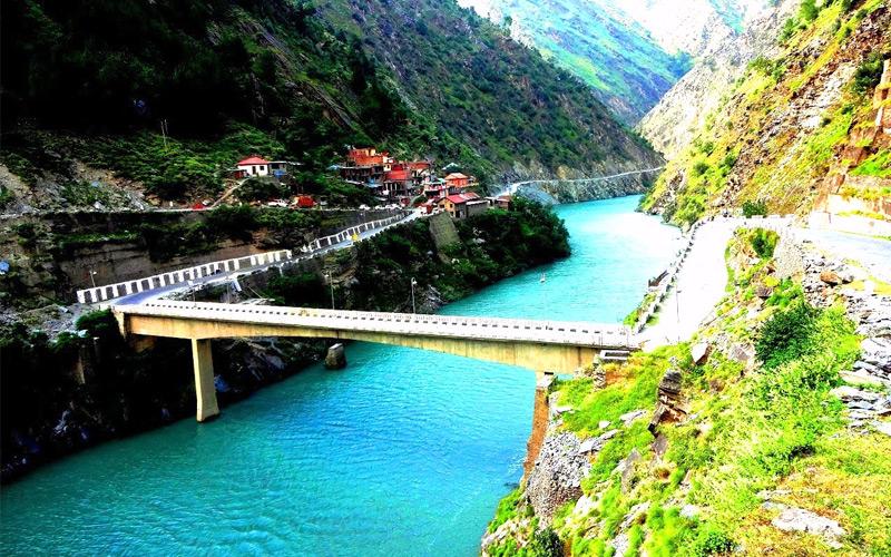 beas river vashisht himachal pradesh