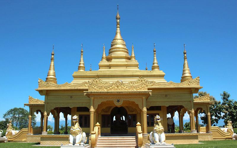 golden-monestery-tawang