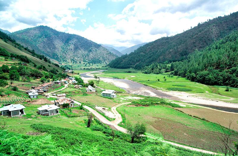 bombdila-arunachal-pradesh