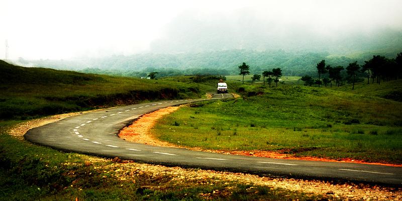 cherrapunji-overview