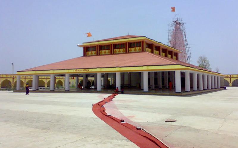 ek-dunta-temple-maheshwar