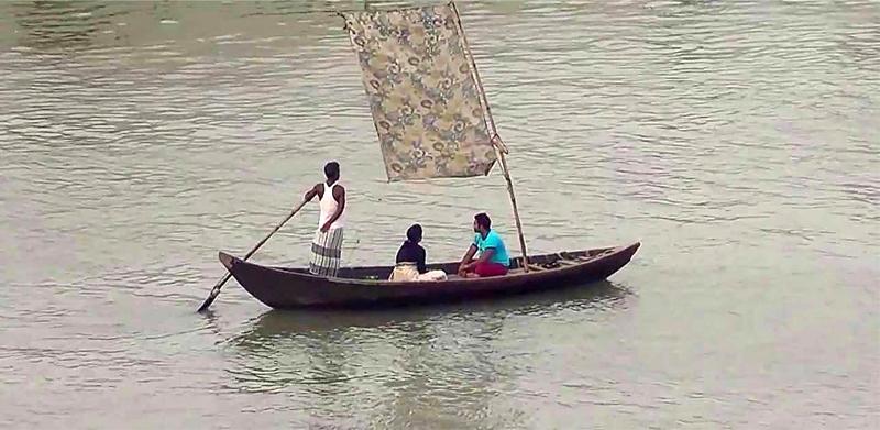 boatingatdimapurriver