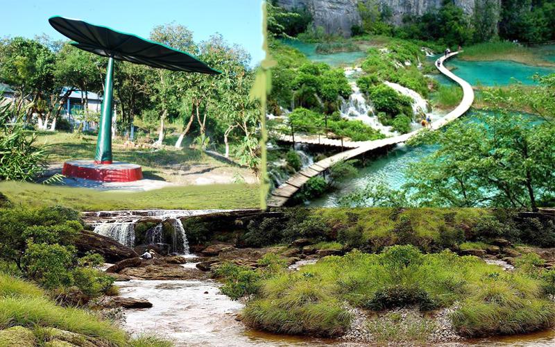 thangkharang-park-cherrapunji