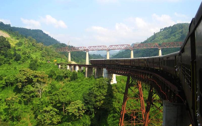 bridgeoverriverinamazingplacesandlife