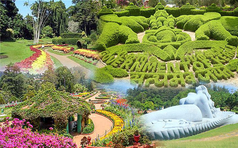 gardenattrivandrum