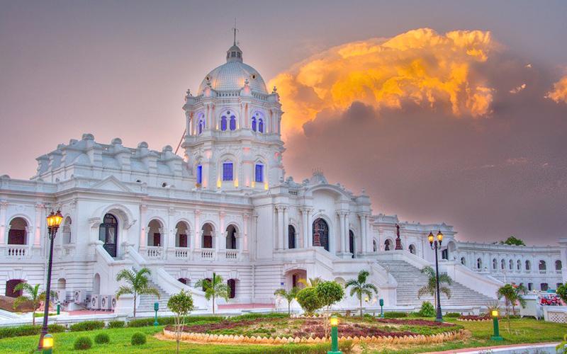 templenearmizoram
