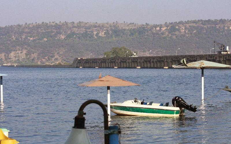 gwalior dam india